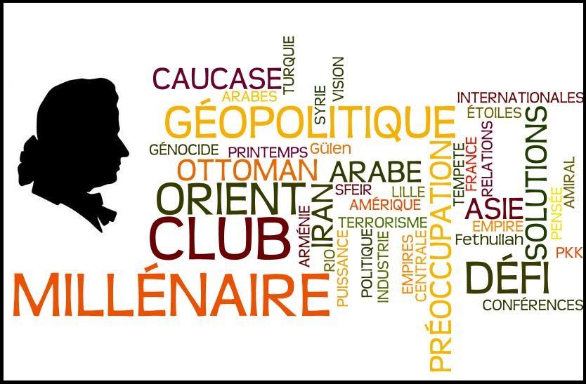 logo club du millénaire