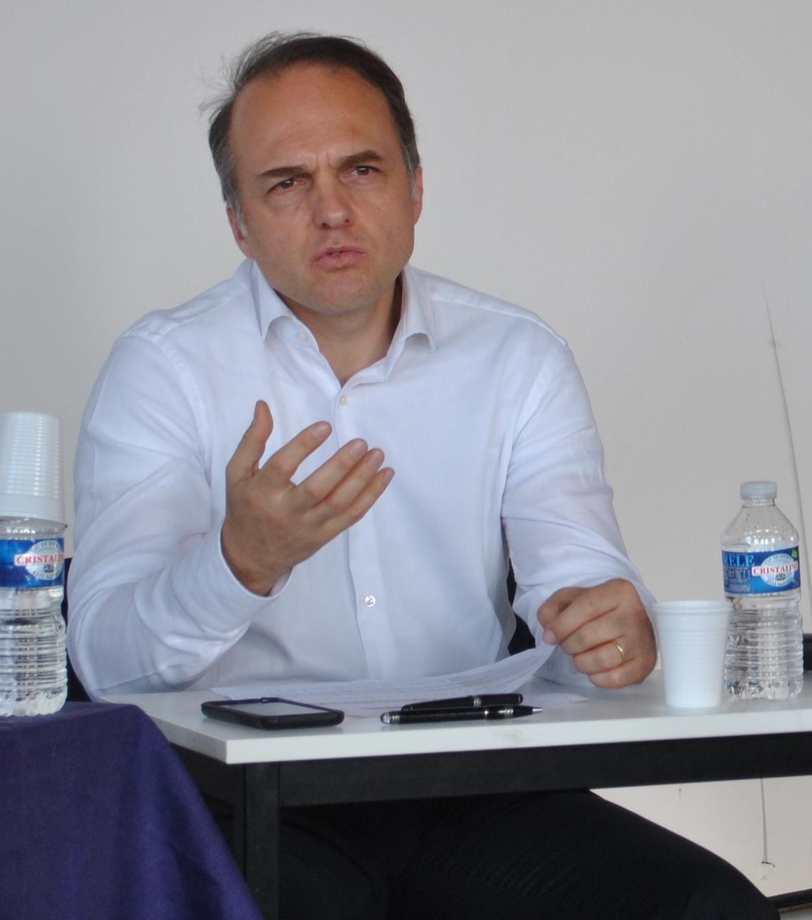 Yves Bertoncini,