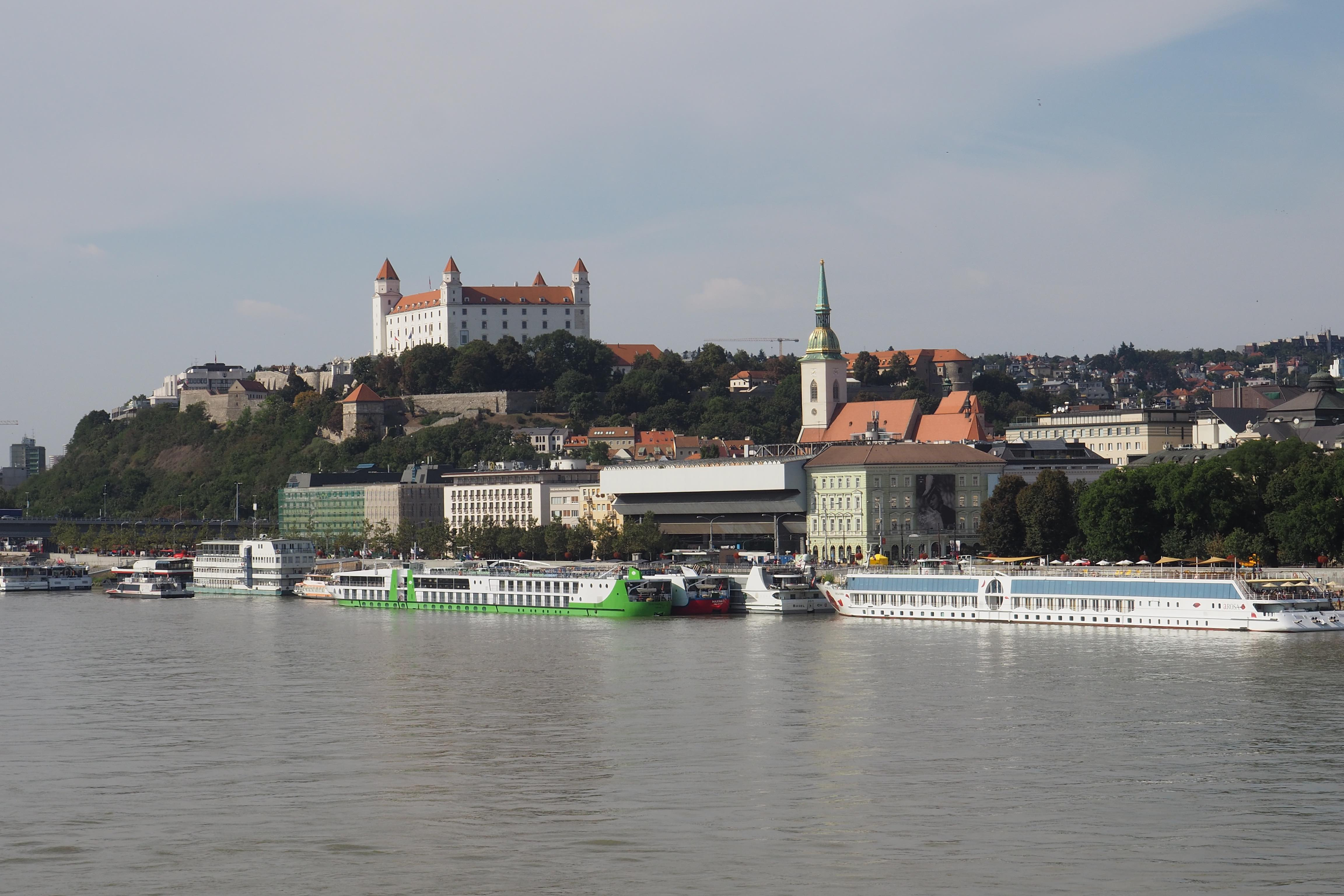 Bratislava image une