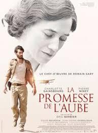 la promesse de laube