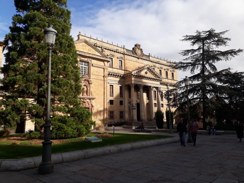 Faculté de filologie