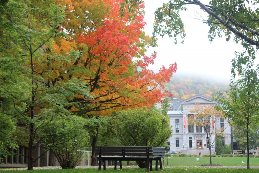 McGill University, Montréal, QC