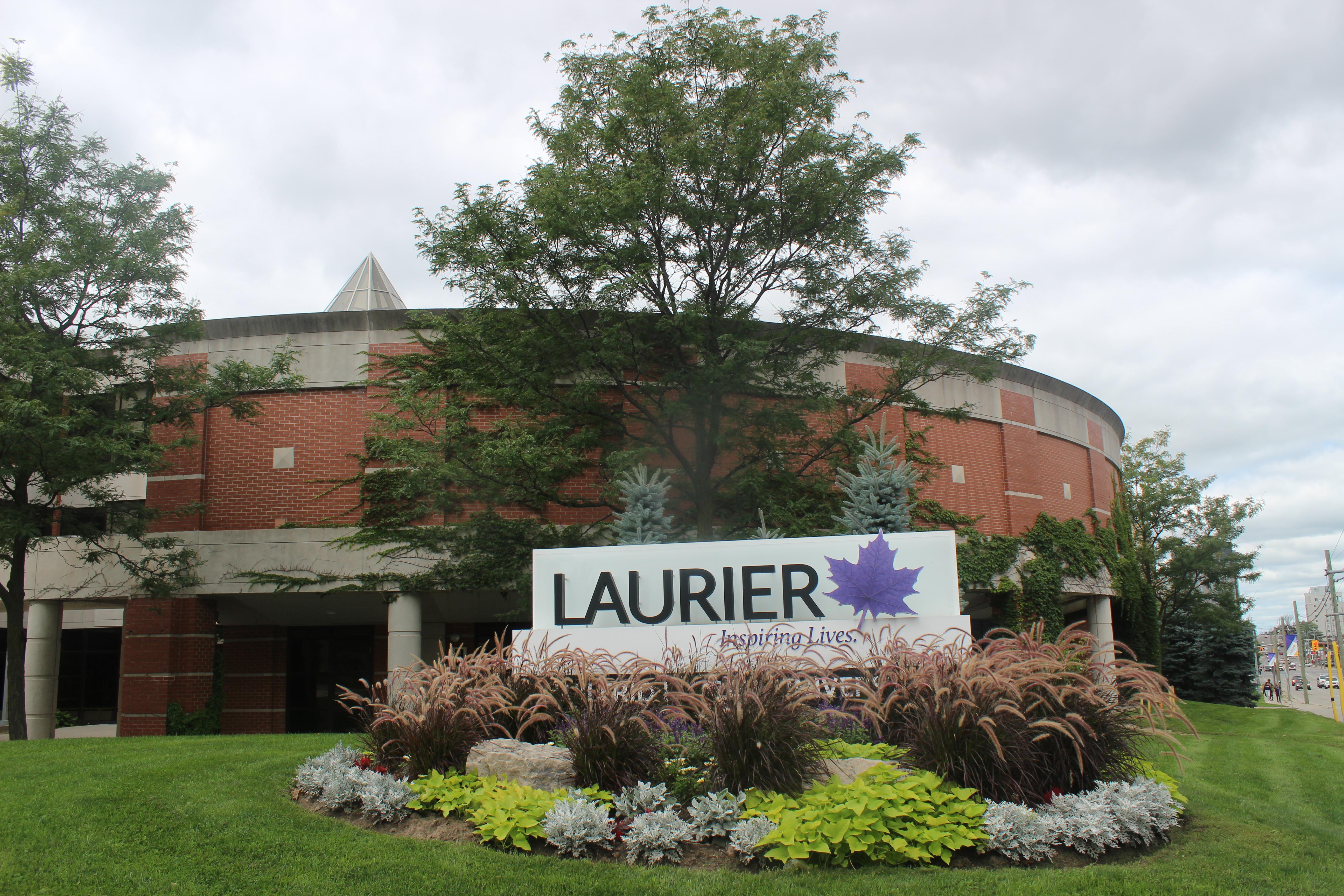 Wilfrid Laurier University, Waterloo, ON