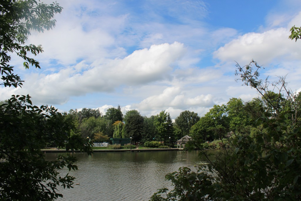 Waterloo Park, Waterloo, ON
