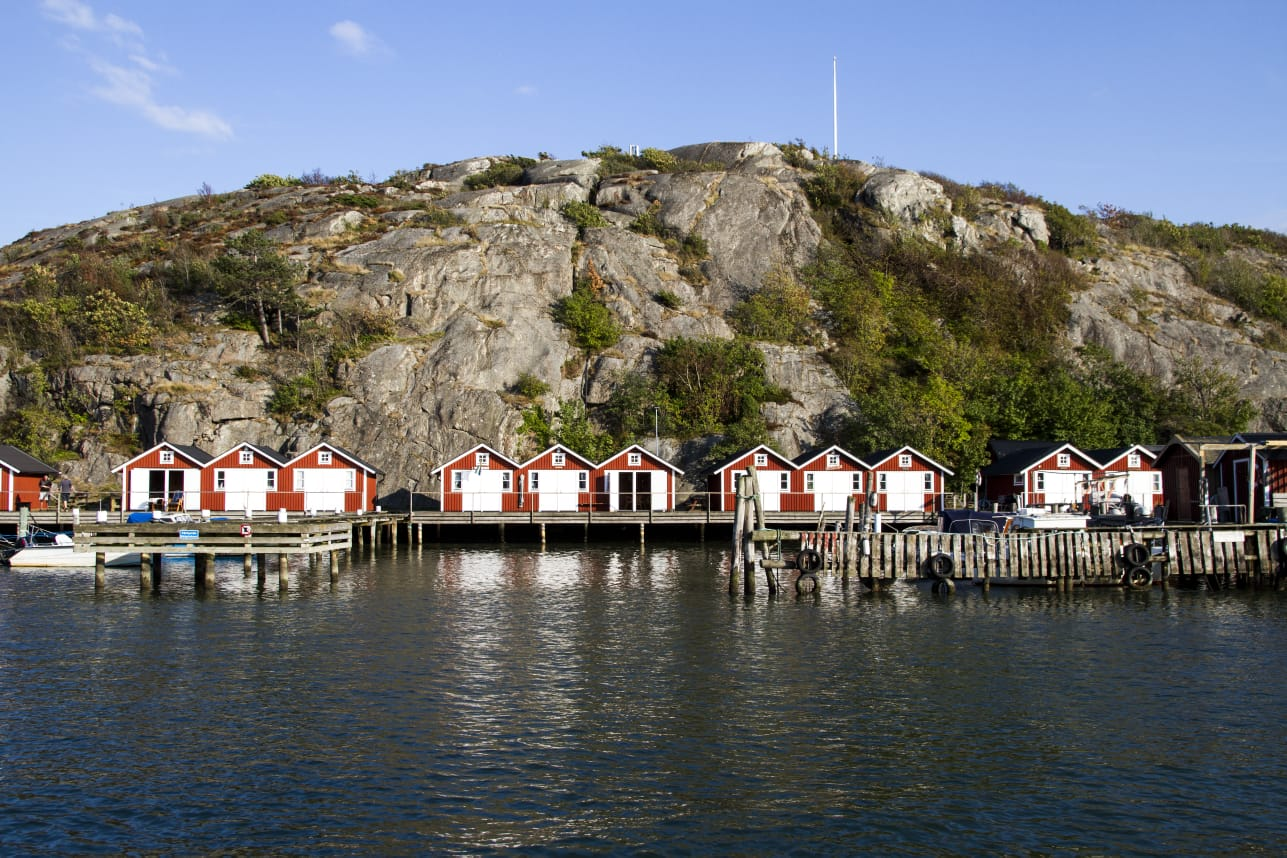 Archipel de Göteborg