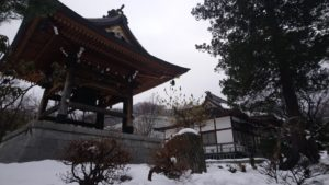 Sapporo à Hokkaido